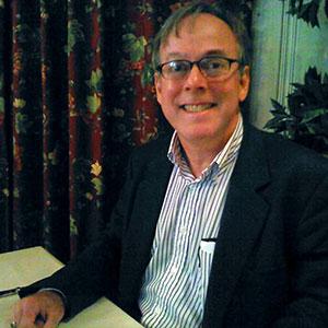 Richard Leahy