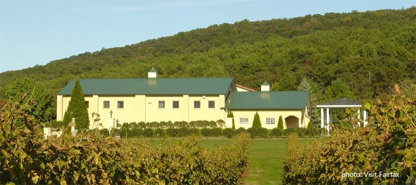 Breaux Vineyard - Visit Fairfax