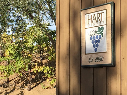 hart-winery