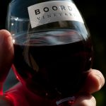 Boordy Vineyards wine